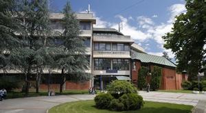 osnovne studije - zgrada