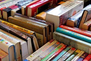 Literatura - kao knjiga