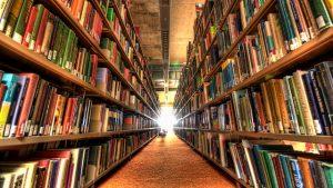 Časopisi - biblioteka